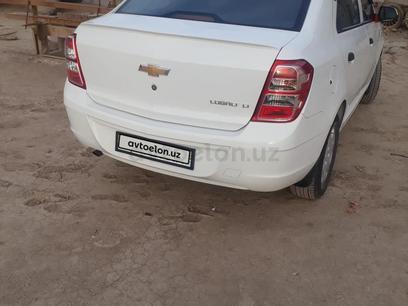 Chevrolet Cobalt, 2 позиция 2019 года за ~9 530 y.e. в Ходжейлийский район
