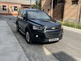 Chevrolet Captiva, 4 pozitsiya 2017 года за 25 000 у.е. в Farg'ona