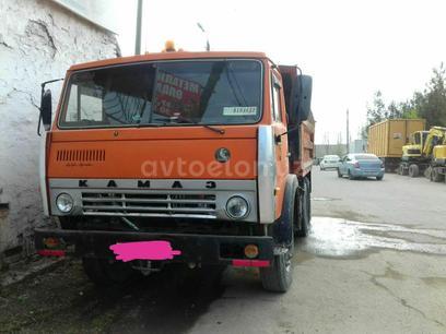 КамАЗ  5511 1987 года за 13 500 y.e. в Букинский район