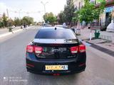 Chevrolet Malibu, 1 позиция 2012 года за 12 000 y.e. в Андижан