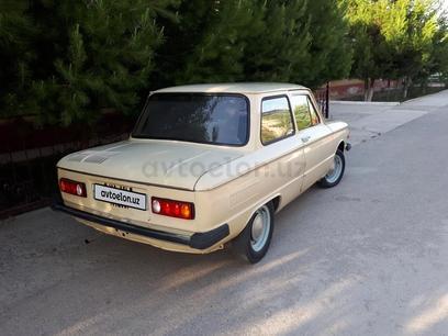 ZAZ 968 1988 года за 750 у.е. в Samarqand