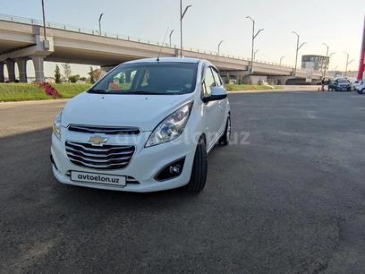 Chevrolet Spark, 2 pozitsiya EVRO 2020 года за 8 500 у.е. в Toshkent
