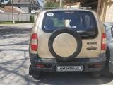 Chevrolet Niva 2005 года за 5 500 y.e. в Ташкент