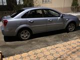 Chevrolet Lacetti, 2 позиция 2013 года за 8 900 y.e. в Ташкент