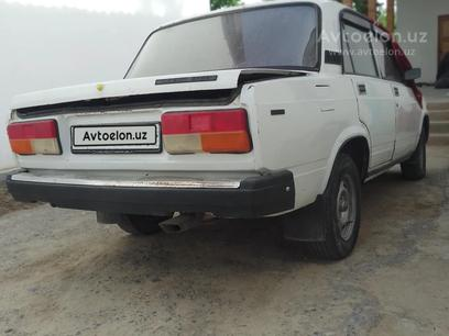 VAZ (Lada) 2107 1982 года за 1 500 у.е. в Sherobod tumani