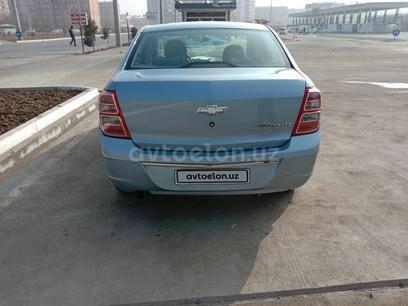 Chevrolet Cobalt, 3 pozitsiya 2015 года за 7 500 у.е. в Toshkent