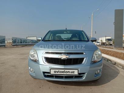 Chevrolet Cobalt, 3 pozitsiya 2015 года за 7 500 у.е. в Toshkent – фото 2