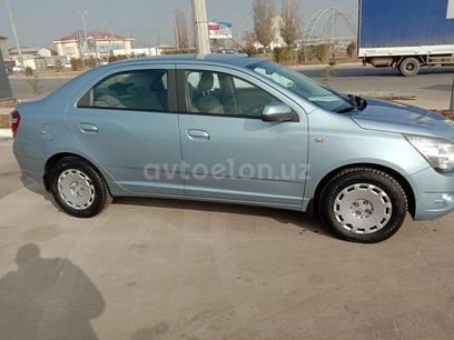Chevrolet Cobalt, 3 pozitsiya 2015 года за 7 500 у.е. в Toshkent – фото 3