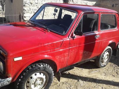 VAZ (Lada) 2106 1996 года за ~6 183 у.е. в Samarqand