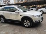 Chevrolet Captiva, 2 pozitsiya 2011 года за 15 000 у.е. в Toshkent