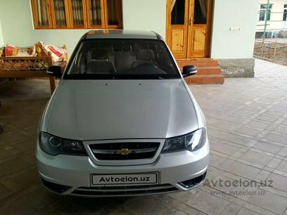 Chevrolet Nexia 2, 1 позиция SOHC 2015 года за 6 900 y.e. в Навои