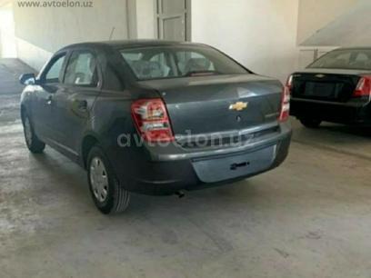 Chevrolet Cobalt, 2 pozitsiya 2020 года за 10 500 у.е. в Toshkent