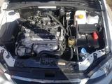 Chevrolet Lacetti, 1 позиция ГБО 2017 года за ~9 054 y.e. в Бухара