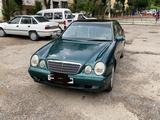 Mercedes-Benz E 200 1999 года за 10 000 у.е. в Toshkent