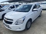 Chevrolet Cobalt, 2 позиция 2020 года за ~10 585 y.e. в Ургенч