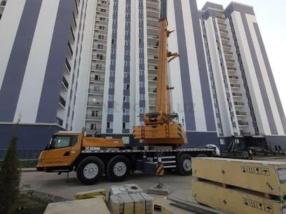 XCMG  QY75K 2021 года за ~318 372 у.е. в Toshkent