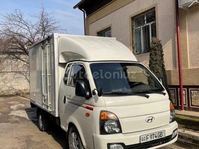 Hyundai  Porter 2016 года за 16 100 y.e. в Ташкент