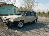 ВАЗ (Lada) Самара (хэтчбек 2109) 1989 года за 3 000 y.e. в Коканд