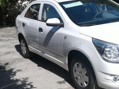 Chevrolet Cobalt, 2 pozitsiya 2014 года за 9 500 у.е. в Qo'qon – фото 4