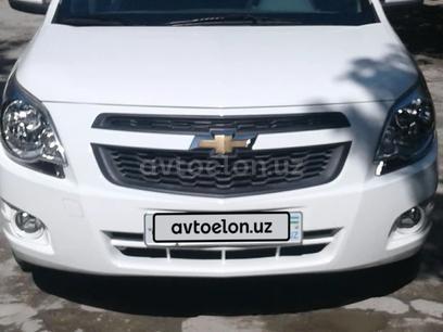 Chevrolet Cobalt, 2 pozitsiya 2014 года за 9 500 у.е. в Qo'qon