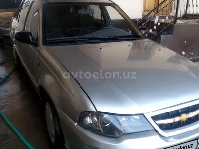 Chevrolet Nexia 2, 2 pozitsiya SOHC 2009 года за 5 000 у.е. в Toshkent
