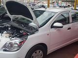 Chevrolet Cobalt, 2 pozitsiya 2020 года за 10 300 у.е. в Nurafshon