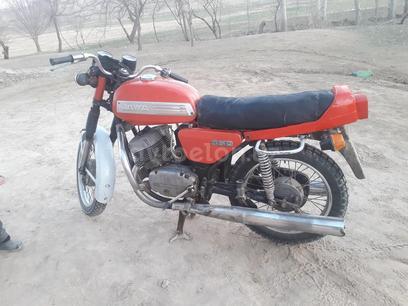 Jawa (Ява)  350 1988 года за ~474 y.e. в Джаркурганский район
