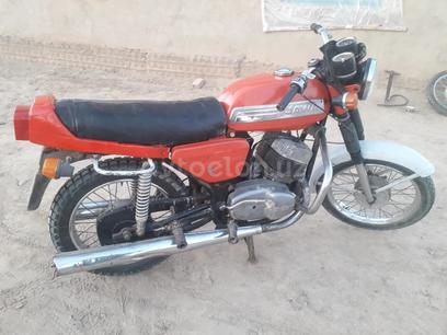 Jawa (Ява)  350 1988 года за ~474 y.e. в Джаркурганский район – фото 2