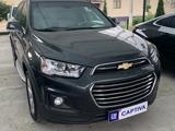 Chevrolet Captiva, 4 pozitsiya 2018 года за 23 500 у.е. в Toshkent