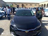 Chevrolet Malibu, 2 позиция 2019 года за ~29 023 y.e. в Карши