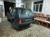 VAZ (Lada) Niva 2020 года за ~13 537 у.е. в Samarqand