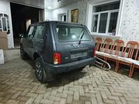 ВАЗ (Lada) Нива 2020 года за 13 500 y.e. в Самарканд