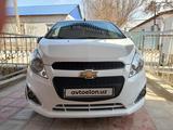 Chevrolet Spark, 2 pozitsiya 2020 года за ~7 352 у.е. в Nukus