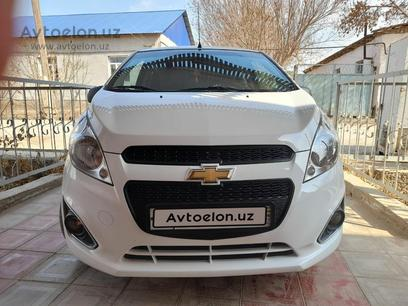 Chevrolet Spark, 2 pozitsiya 2020 года за ~7 339 у.е. в Nukus