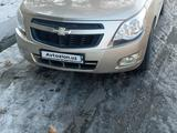 Chevrolet Cobalt, 1 pozitsiya 2013 года за ~7 583 у.е. в Samarqand