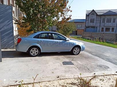 Chevrolet Lacetti, 2 pozitsiya 2011 года за 6 900 у.е. в Toshkent