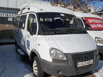 ГАЗ  Gazel 2013 года за 5 800 y.e. в Ташкент
