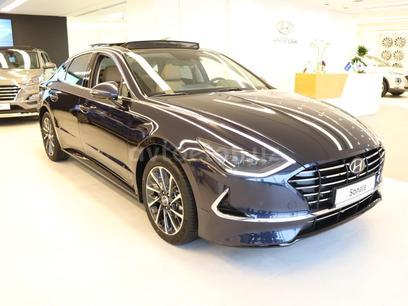 Hyundai Sonata 2020 года за ~42 505 у.е. в Toshkent