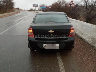 Chevrolet Cobalt, 1 pozitsiya 2013 года за ~8 594 у.е. в Jizzax