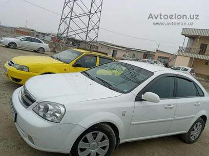 Chevrolet Lacetti, 3 pozitsiya 2011 года за 6 800 у.е. в Buxoro