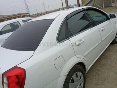 Chevrolet Lacetti, 3 pozitsiya 2011 года за 6 800 у.е. в Buxoro – фото 2