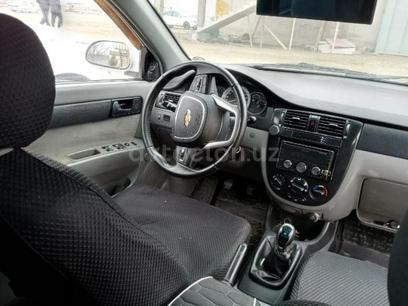 Chevrolet Lacetti, 3 pozitsiya 2011 года за 6 800 у.е. в Buxoro – фото 3