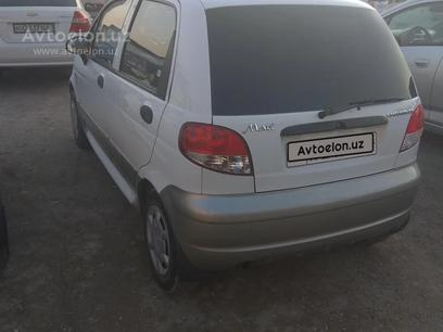 Chevrolet Matiz, 3 позиция 2018 года за 5 200 y.e. в Андижан