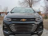 Chevrolet Tracker, 2 pozitsiya 2019 года за ~18 889 у.е. в To'rtko'l tumani