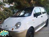 Daewoo Matiz Best 2006 года за 3 400 y.e. в Самарканд