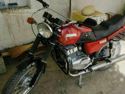 Jawa (Ява)  350 1988 года за 1 500 у.е. в Buxoro