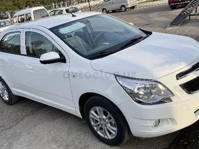Chevrolet Cobalt, 4 pozitsiya 2021 года за 12 600 у.е. в Toshkent