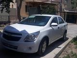 Chevrolet Cobalt, 2 pozitsiya 2021 года за ~10 434 у.е. в Urganch