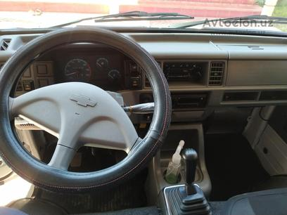 Chevrolet Damas 2020 года за 9 000 y.e. в Джизак – фото 2