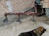 Traktor в Pastdarg'om tumani